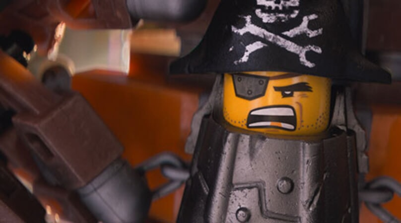 The Lego Movie - Image 8