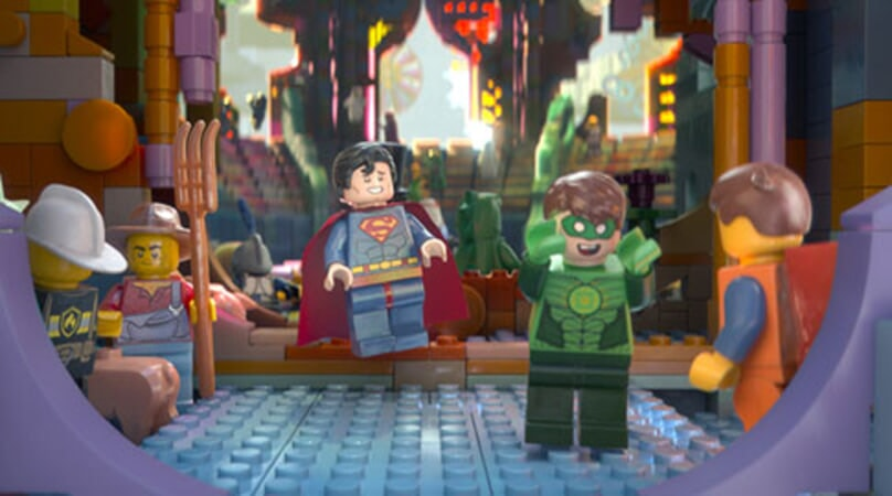 The Lego Movie - Image 9