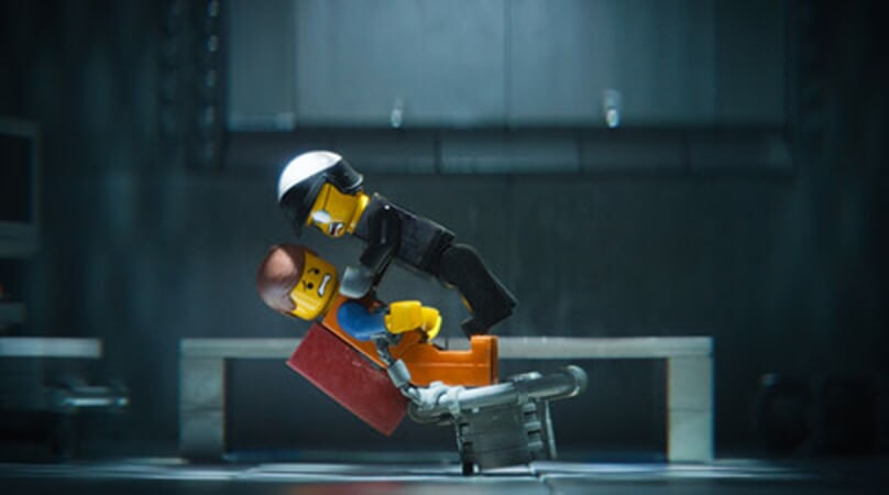 The Lego Movie - Image 10