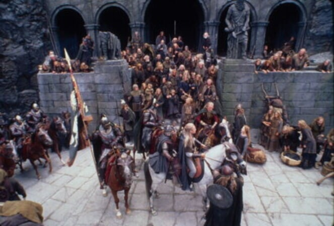 The Lord of the Rings: The Two Towers - Image 78