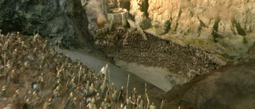 The Lord of the Rings: The Two Towers - Image 10