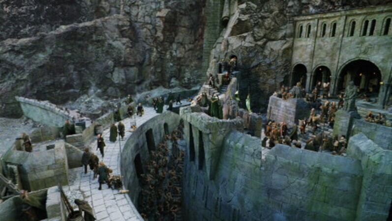 The Lord of the Rings: The Two Towers - Image 12