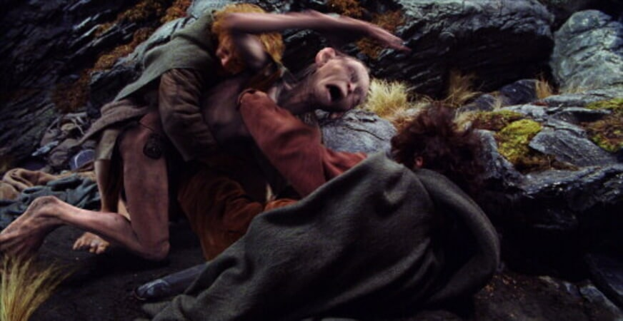The Lord of the Rings: The Two Towers - Image 37