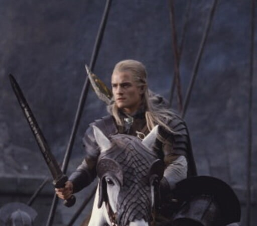 The Lord of the Rings: The Two Towers - Image 51