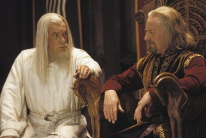 The Lord of the Rings: The Two Towers - Image 55