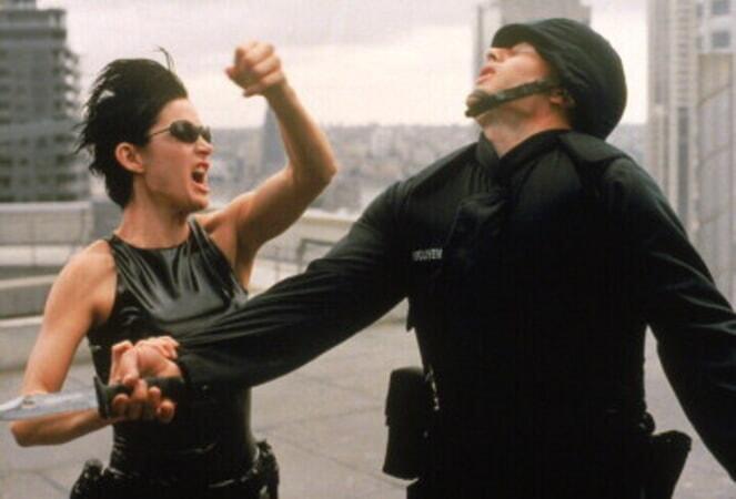 The Matrix - Image 2