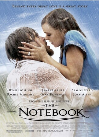 The Notebook - Poster 1