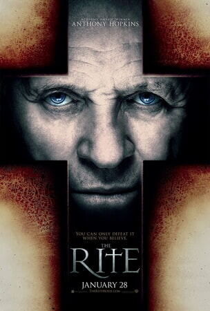 The Rite - Poster 1