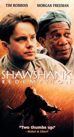 The Shawshank Redemption - Poster 1