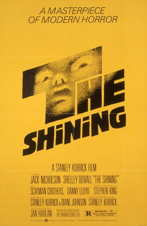 The Shining - Poster 2