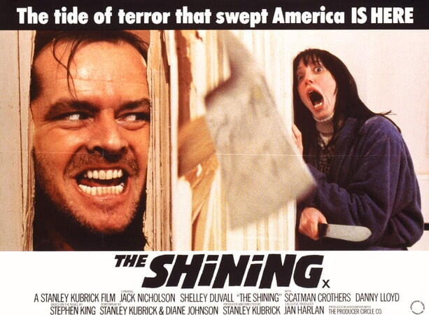 The Shining - Poster 3