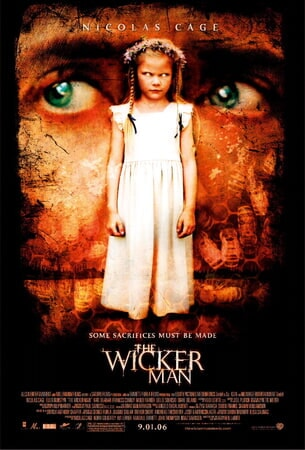 The Wicker Man - Poster 1