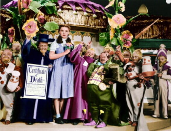 The Wizard of Oz - Image 1