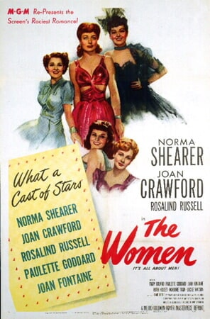The Women (1939) - Poster 11