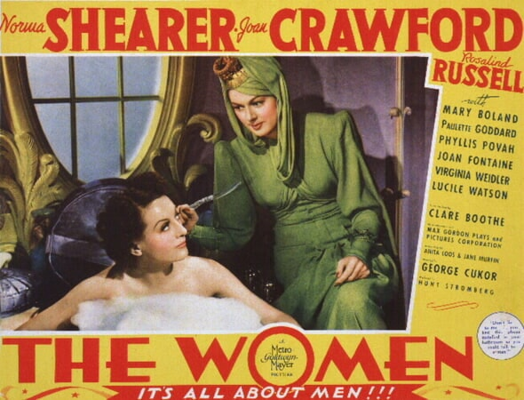 The Women (1939) - Poster 4