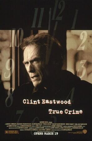 True Crime - Poster 1