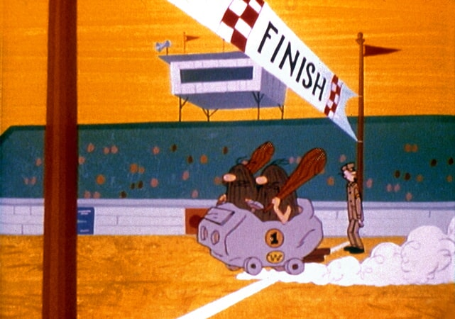 Wacky Races: The Complete Series - Image 3