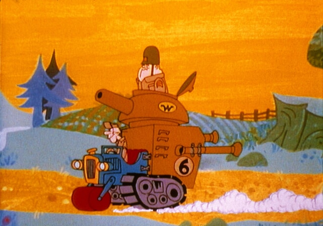 Wacky Races: The Complete Series - Image 8