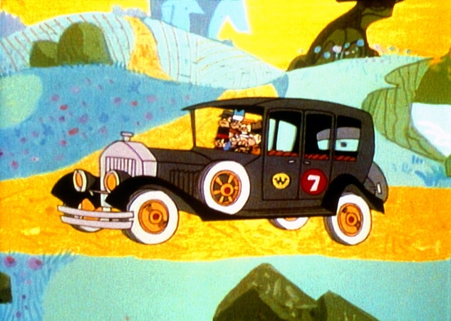 Wacky Races: The Complete Series - Image 4