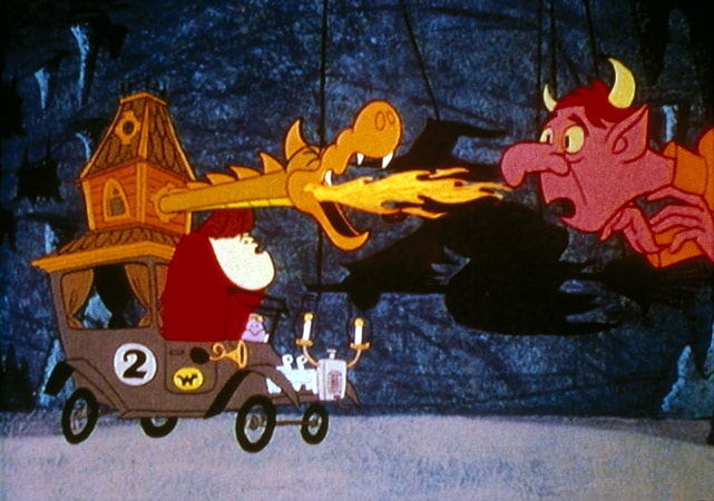 Wacky Races: The Complete Series - Image 6