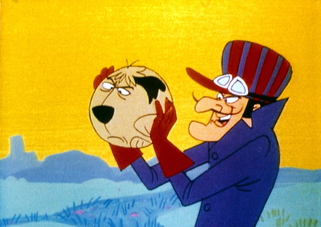 Wacky Races: The Complete Series - Image 1