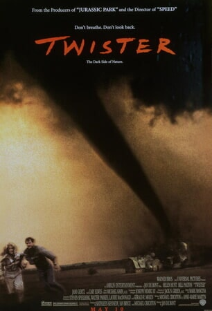 Twister - Poster 1