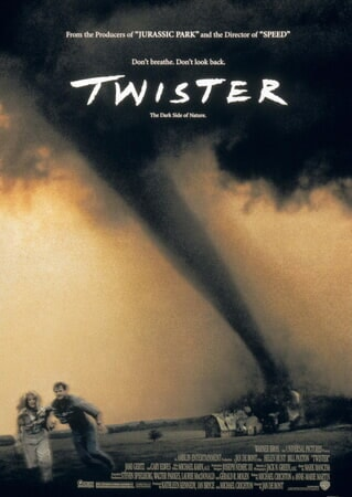 Twister - Poster 2