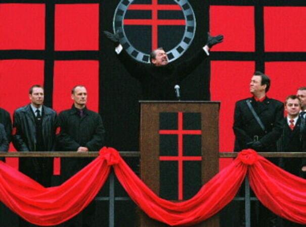 V for Vendetta - Image 13