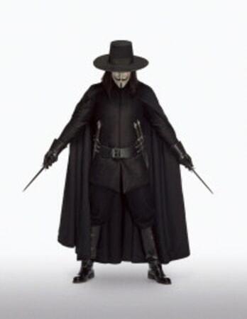 V for Vendetta - Image 20