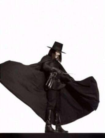 V for Vendetta - Image 23