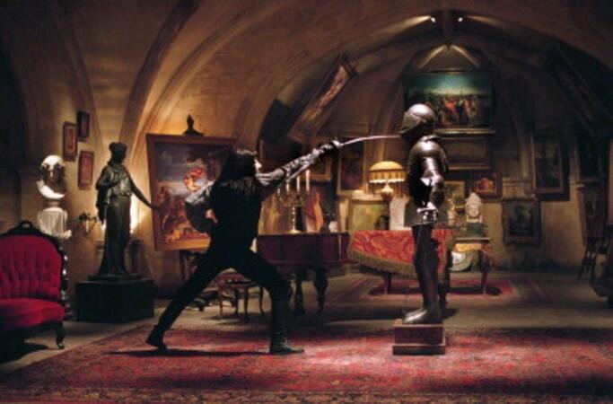 V for Vendetta - Image 27