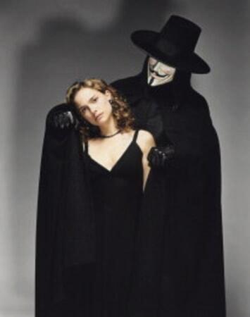 V for Vendetta - Image 35