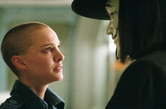 V for Vendetta - Image 42
