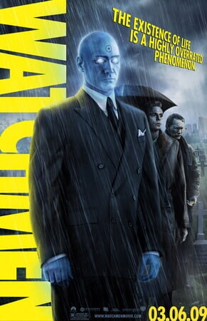 Watchmen - Poster 2