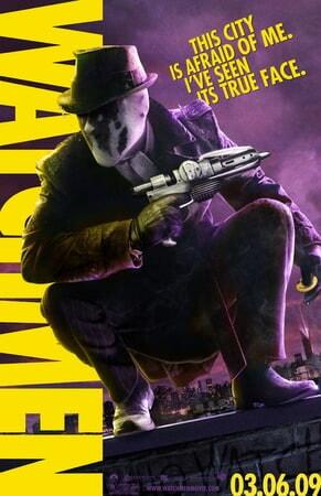 Watchmen - Poster 3