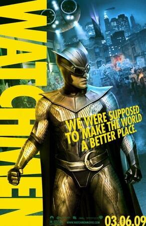 Watchmen - Poster 6