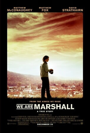 We Are Marshall - Poster 2
