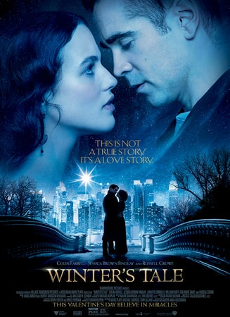 Winter's Tale - Poster 1