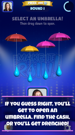 Game of Games - Open Umbrella