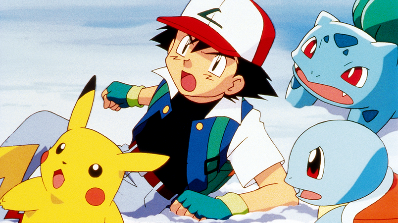 The Pokemon Movie Collection - Image 1