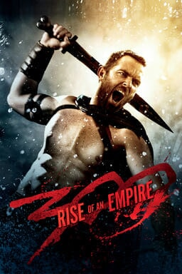 300: Rise of an Empire keyart