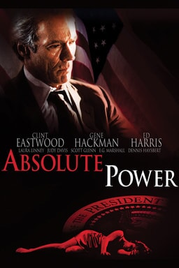 Absolute Power keyart