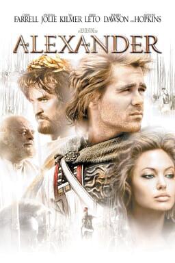 Alexander keyart
