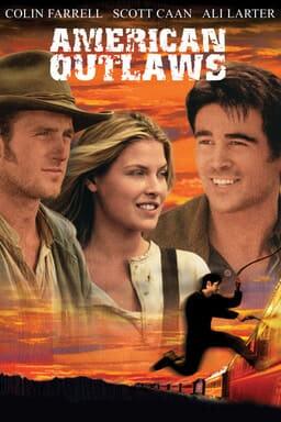 American Outlaws keyart