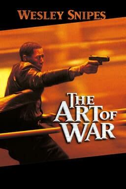 Art of War keyart