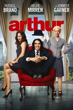 Arthur 2011 keyart
