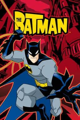 Batman: Season 1 keyart