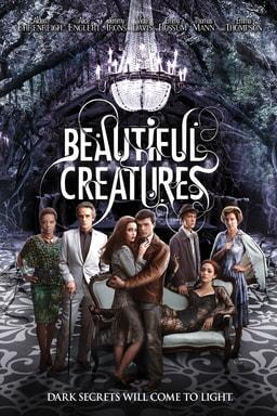 Beautiful Creatures keyart