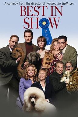 Best in Show keyart