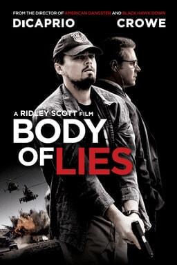 Body of Lies keyart